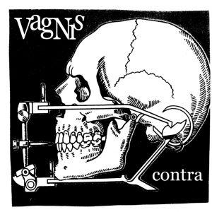 VagNis CD COVER